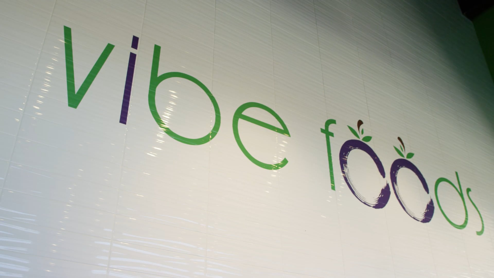 Viben With Vibe Foods