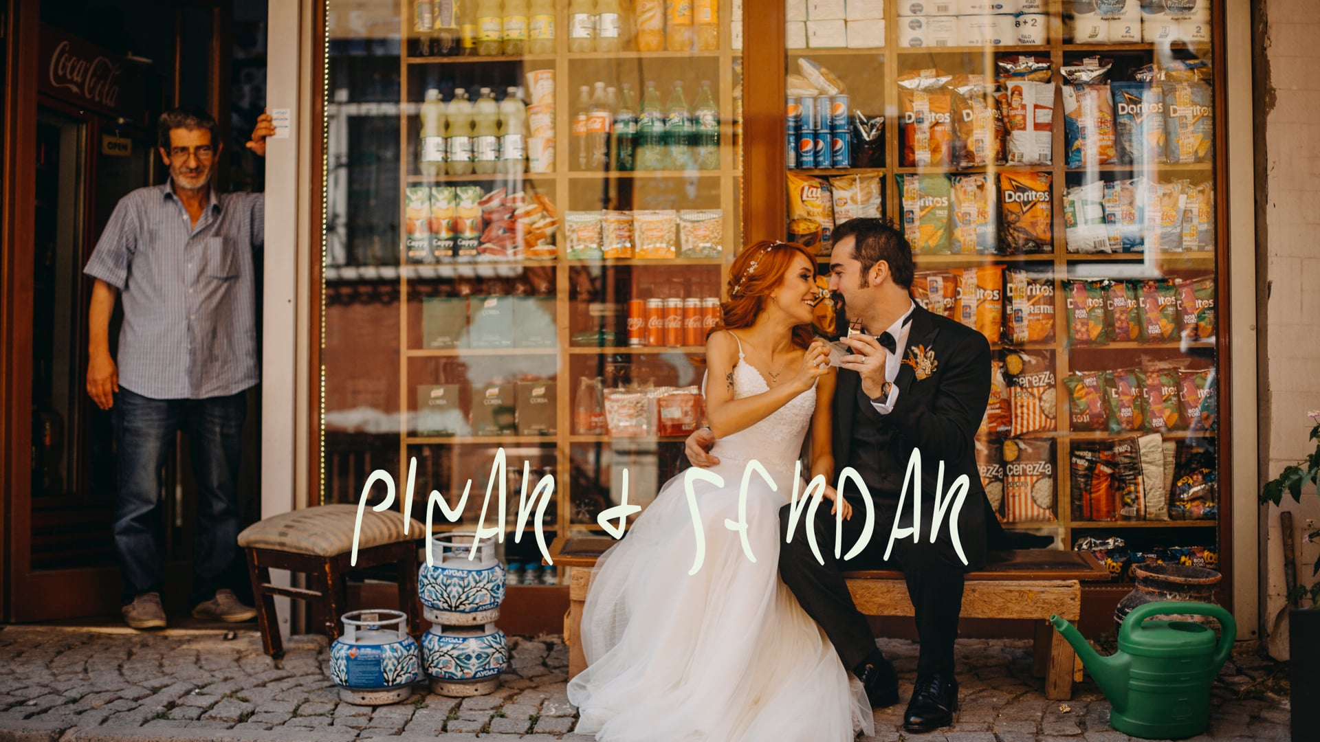 Pınar + Serdar   Armada Hotel Düğün Hikayesi