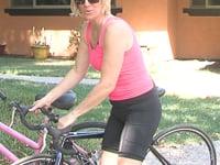 Accomplished Cyclist