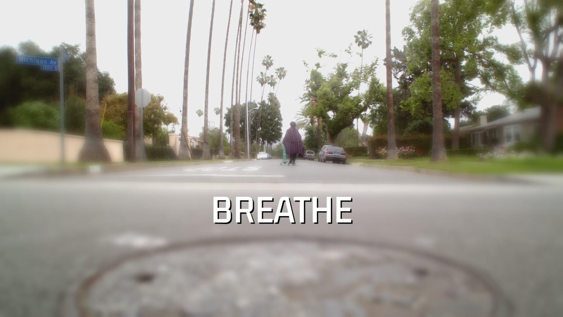 Breathe Trailer (2019)