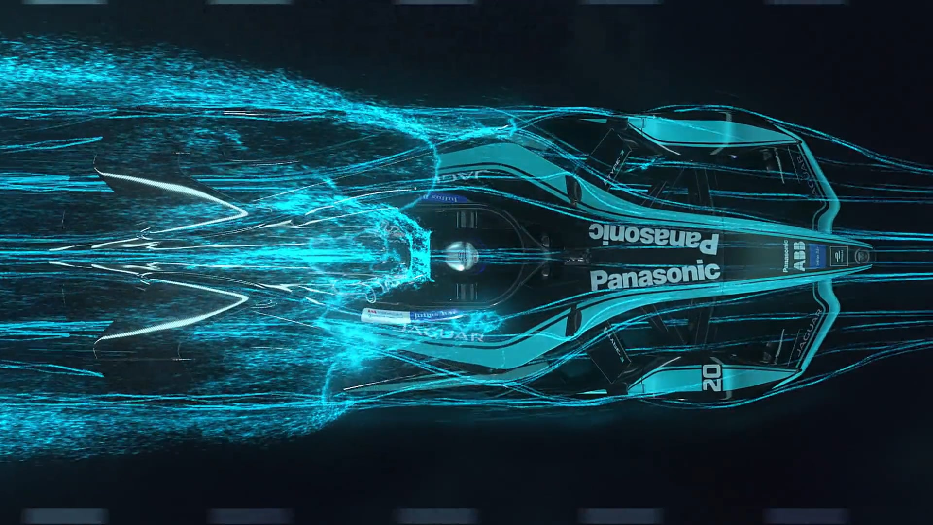 Jaguar I-TYPE 3 Car Reveal