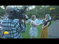 Sunset Gen TV: comemoração dos 4 anos da emissora em Chapecó