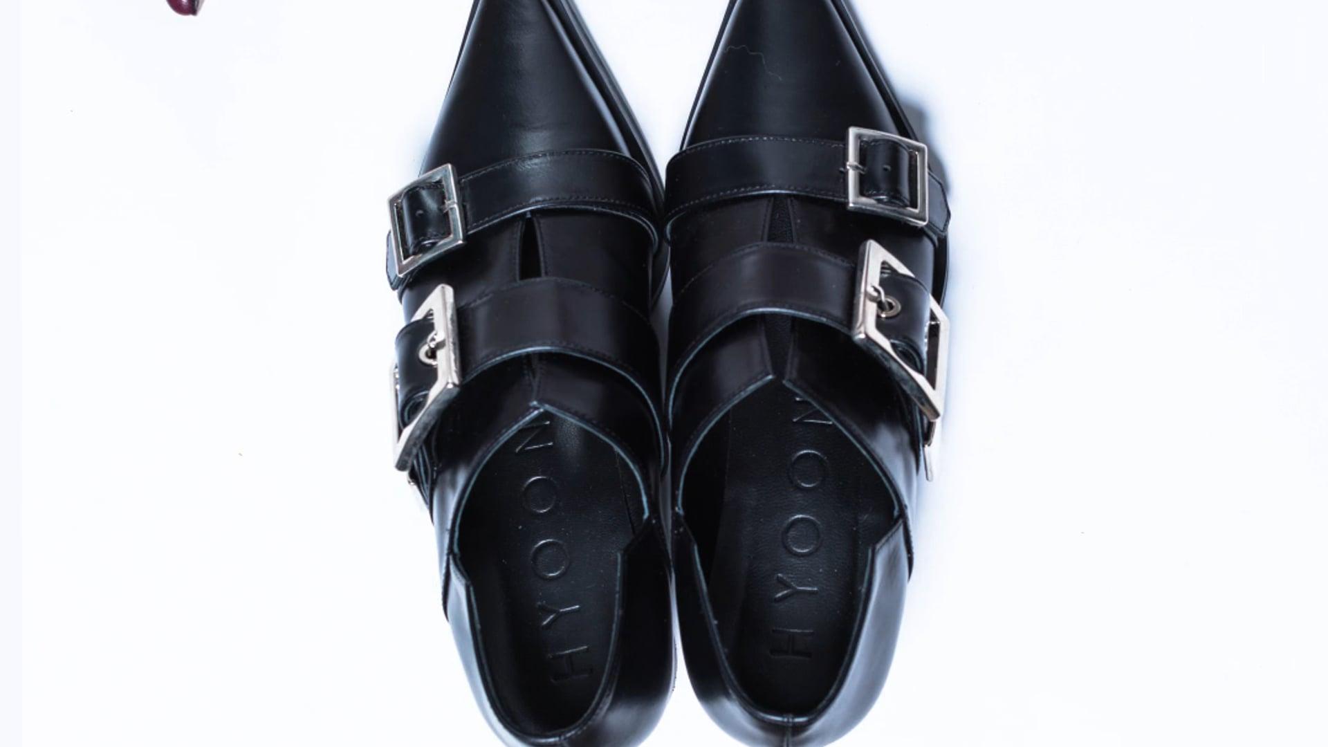 shoe brand insta