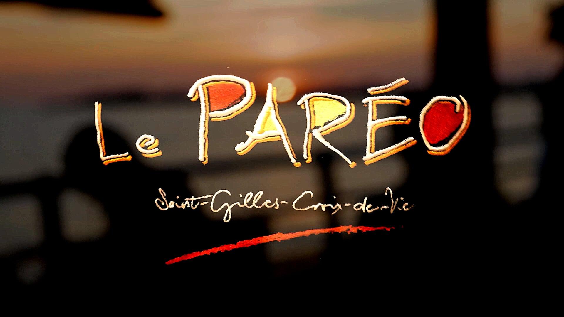 Restaurant Le Paréo - Saint Gilles Croix de Vie