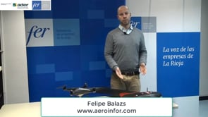 Pildora Express - Drones en la Industria