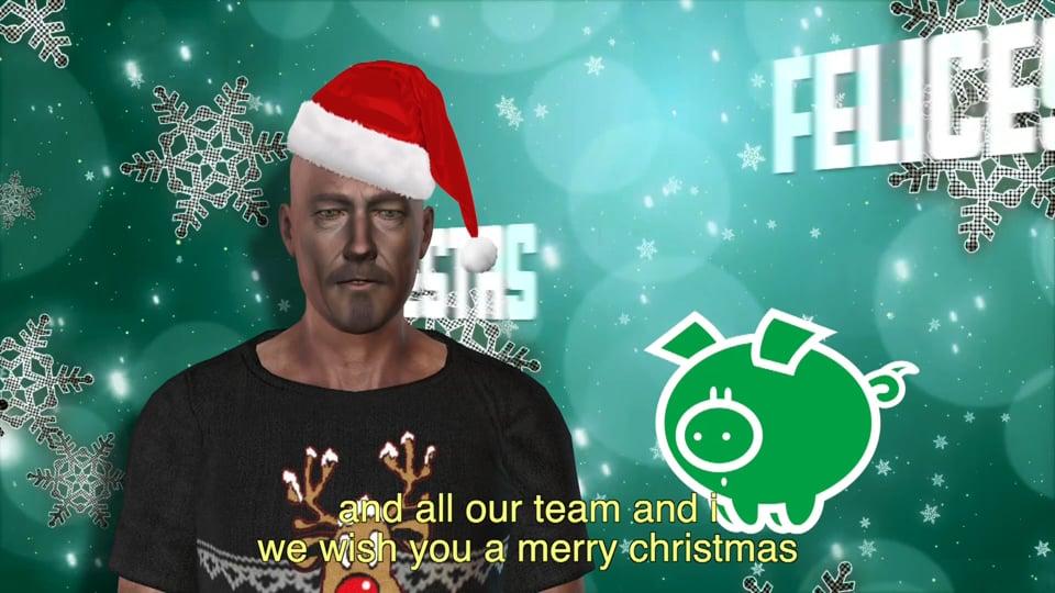 Feliz Navidad 2018 - Genehtik Seeds