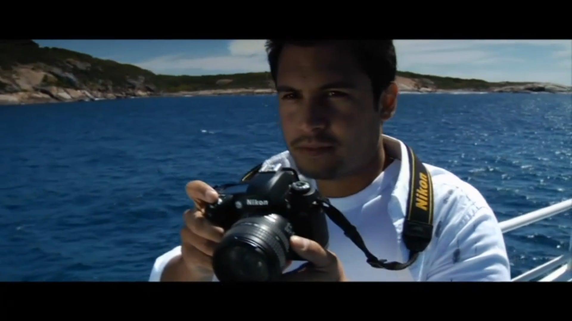 Woody Island (2010)