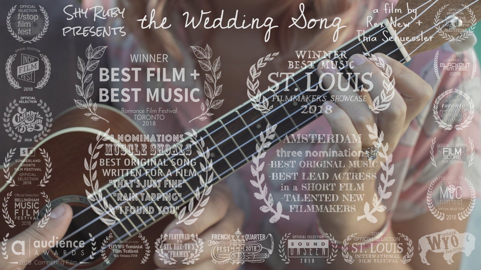 """The Wedding Song"" (short film)"