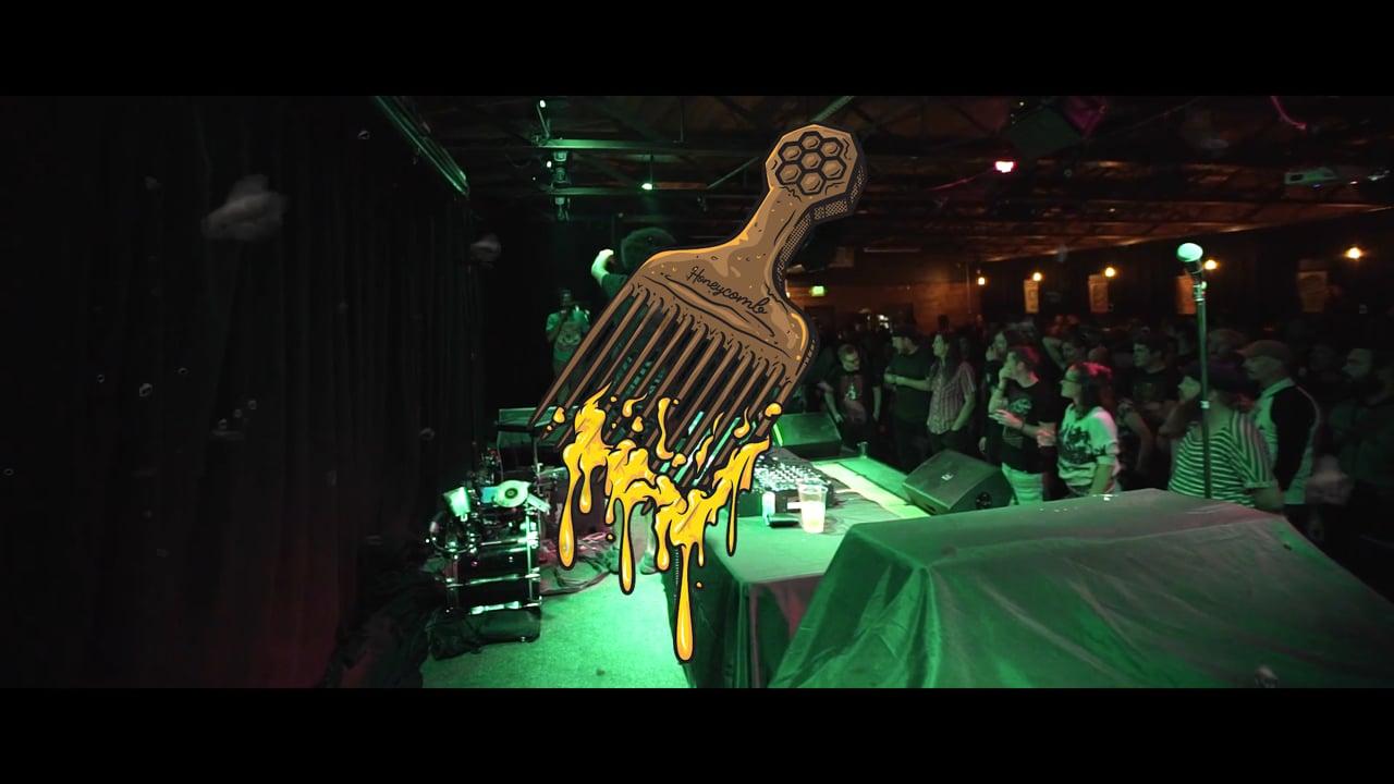 Honeycomb - Salt Lake City Glide