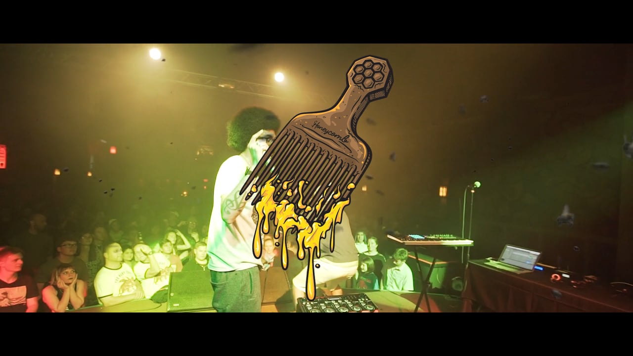 Honeycomb - Portland, OR Glide