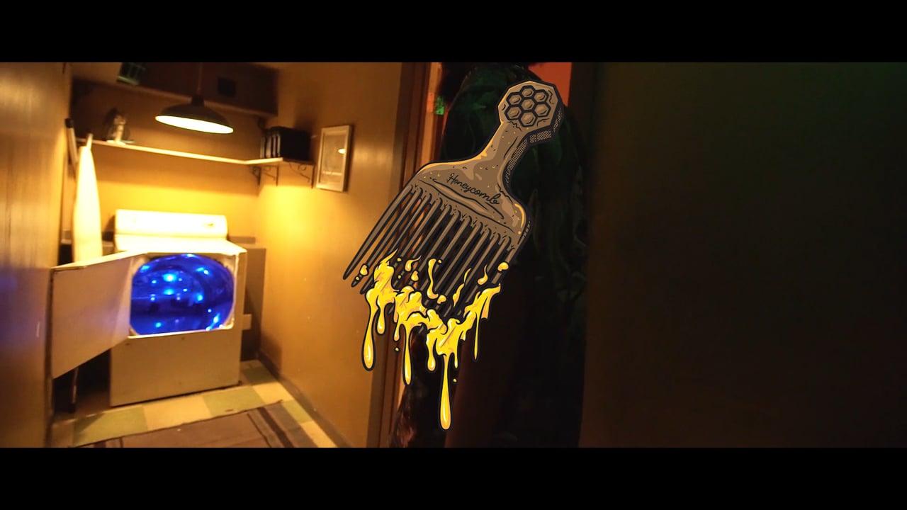 Honeycomb - Meow Wolf Beatbox Walkthrough