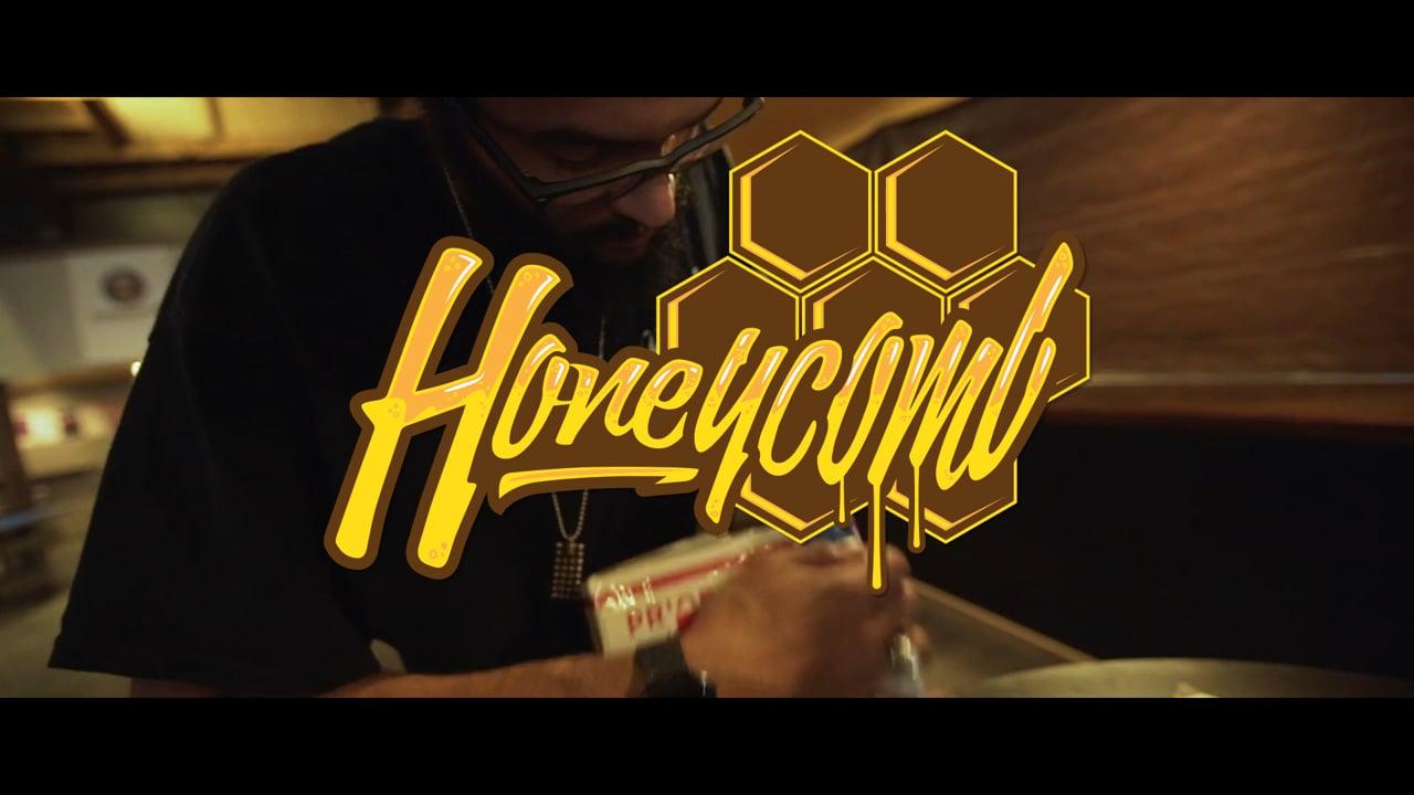 Honeycomb - Koko Nugz