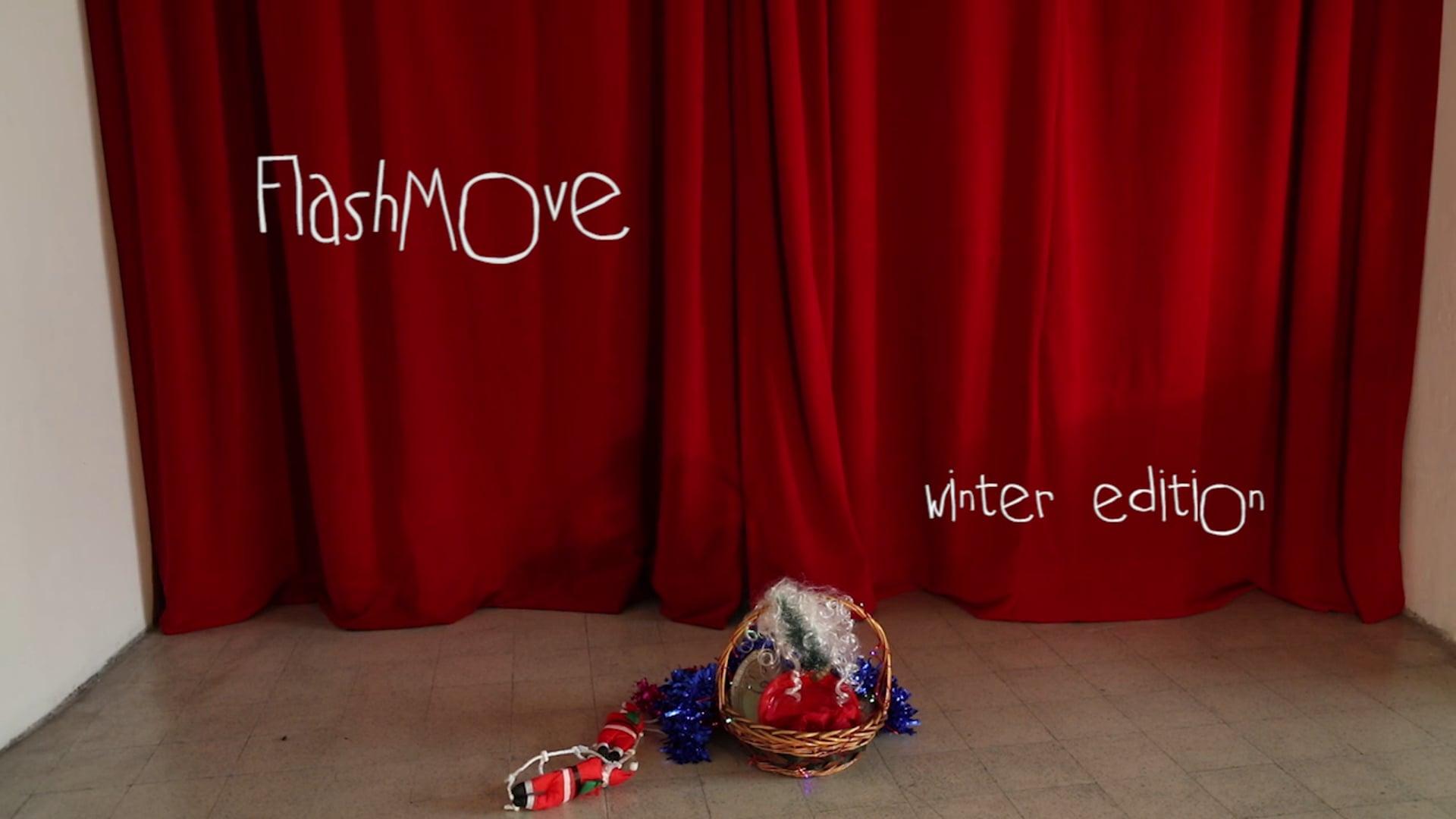 FlashMove - Winter Edition