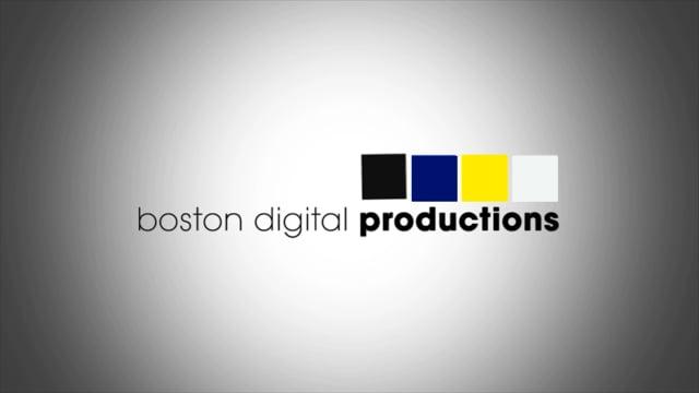 Boston Digital Productions - Video - 1