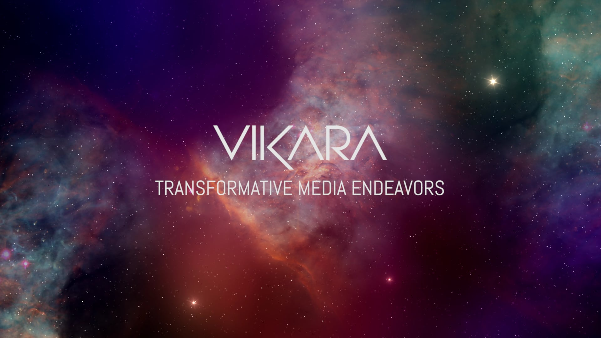 VIKARA Launch