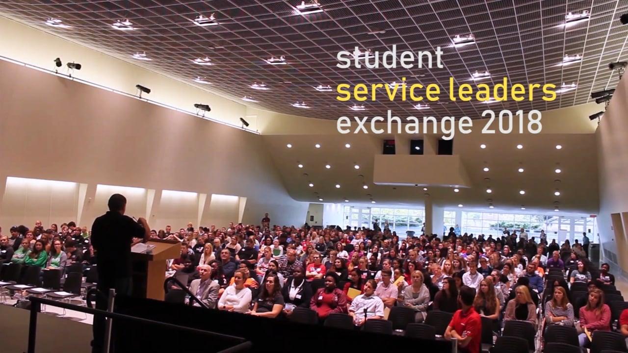 StudentServiceLeadersExchange