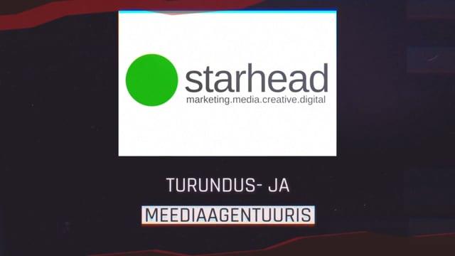 Starhead Communications - Video - 2