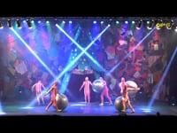 Cultura da Gente - Espetáculo do famoso Grupo Teatral Tholl
