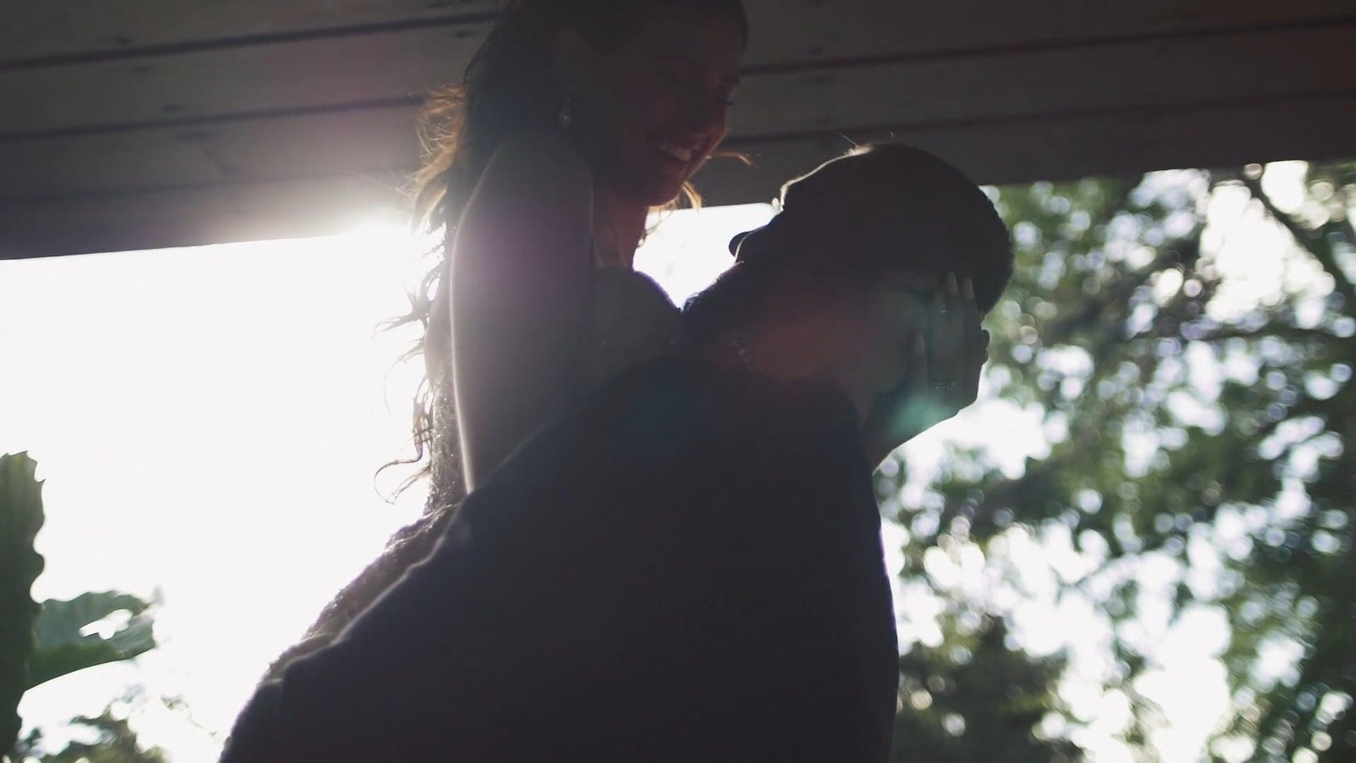 Miranda + Atif (Wedding Film)