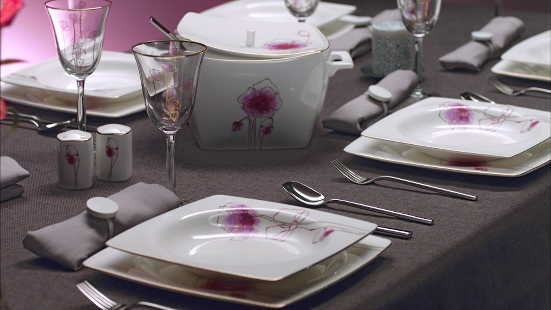 Avi Karpick-Korkmaz porselen