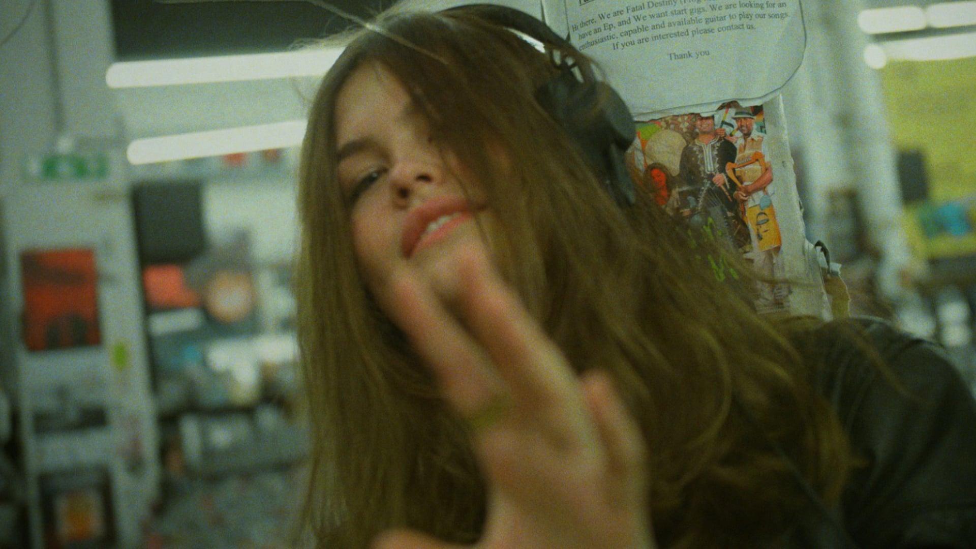 Allegra Cook [Fashion Film]