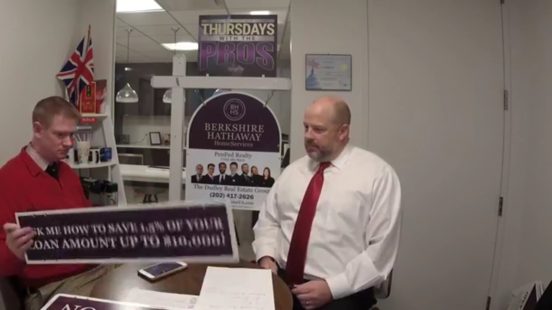 Webisode 6: Neil Cannon - PenFed Credit Union