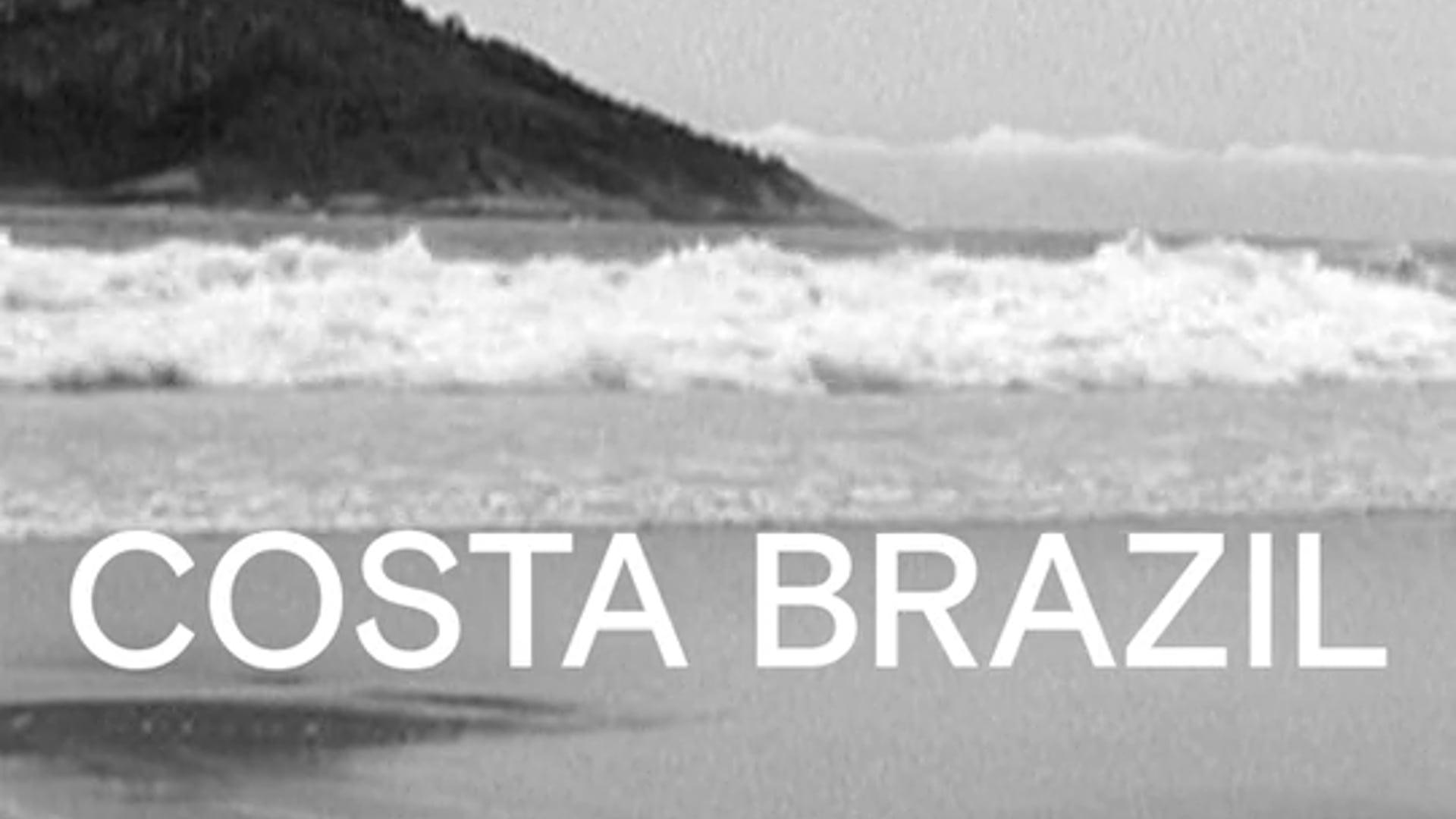 Costa Brazil | Abraco Beach
