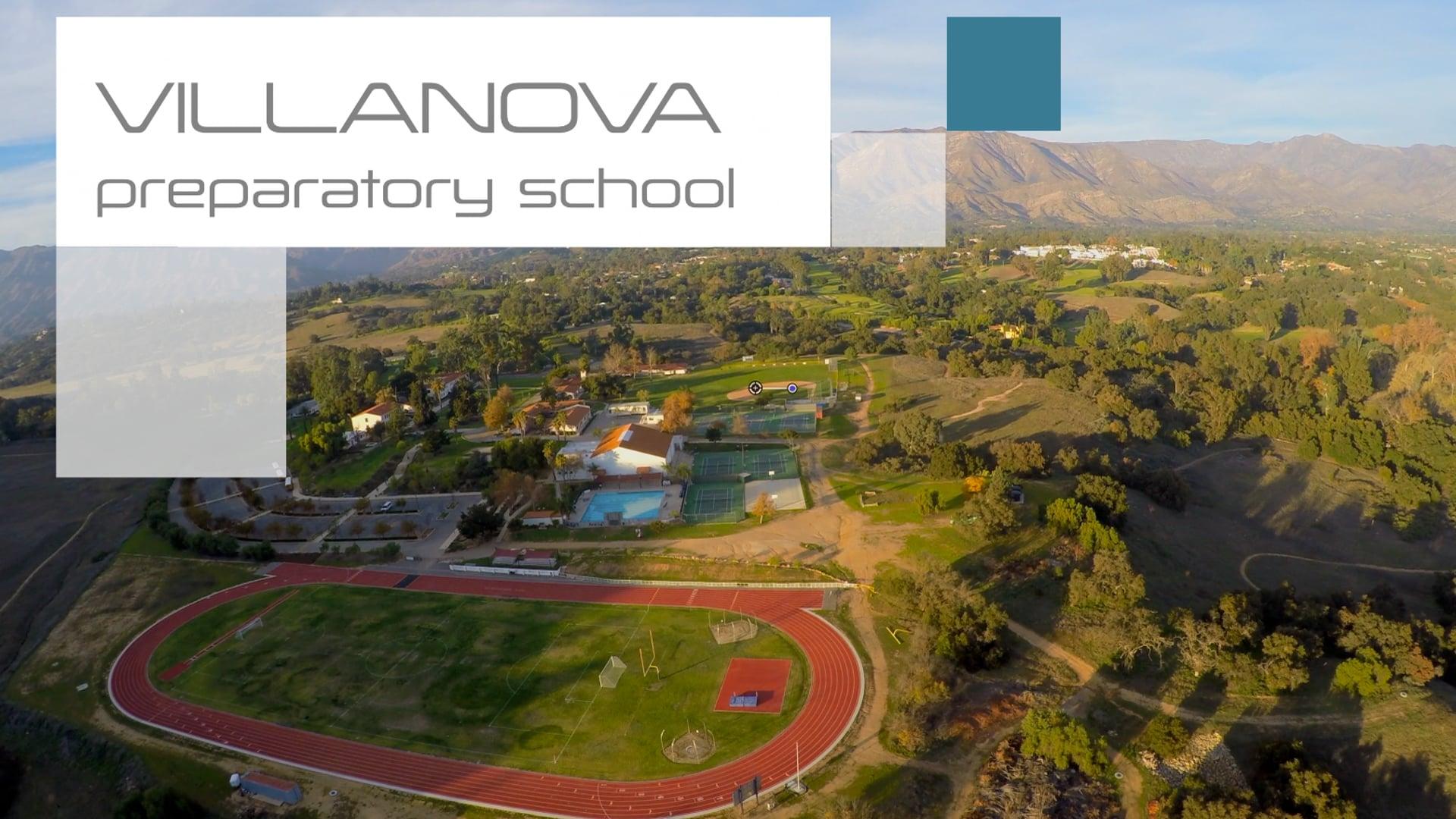 Villanova Ojai Valley Prep school 4K