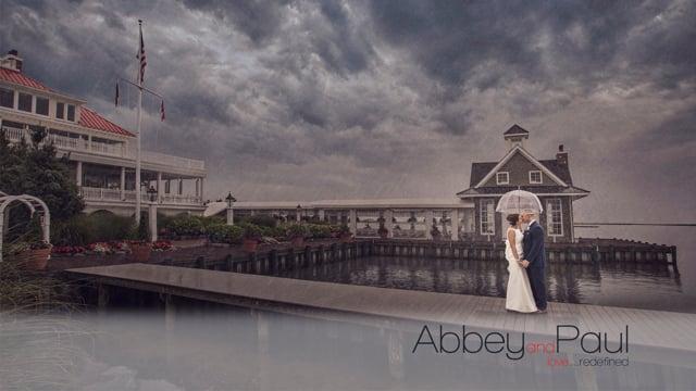 Abbey & Paul | Mallard Island