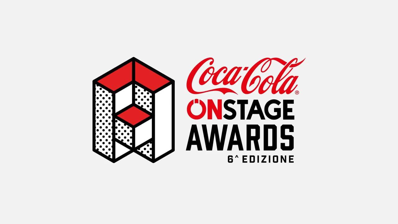 AreaConcerti | Coca-Cola Onstage Awards 2017