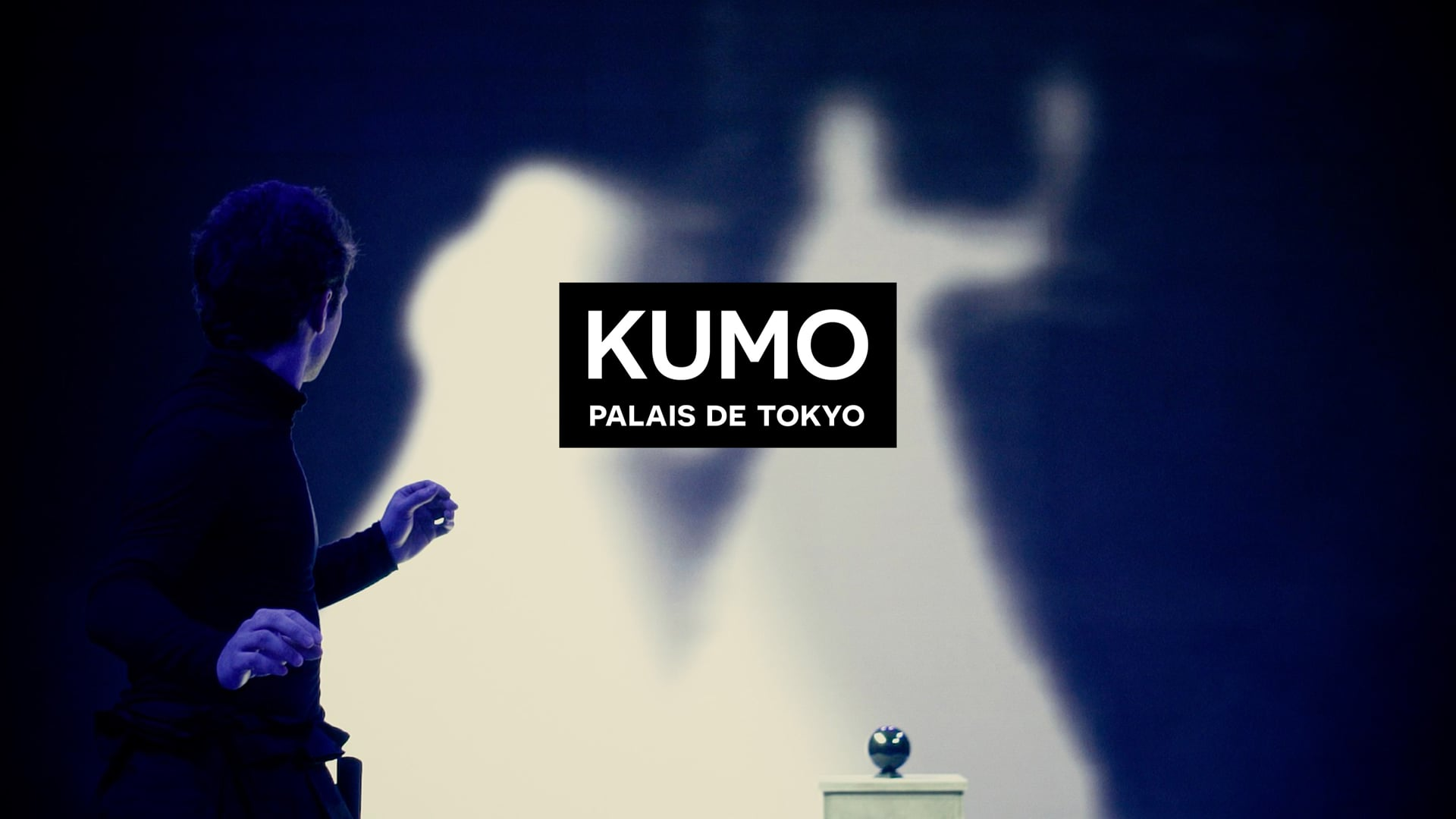 Kumo palais de Tokyo
