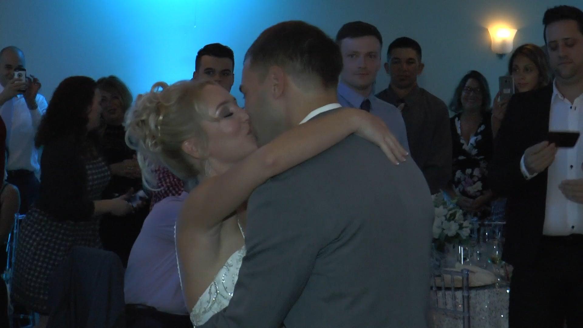 Eliza & George Wedding Highlights Video