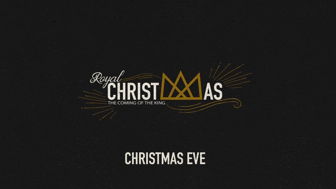 Christmas Eve [Parry Sound]