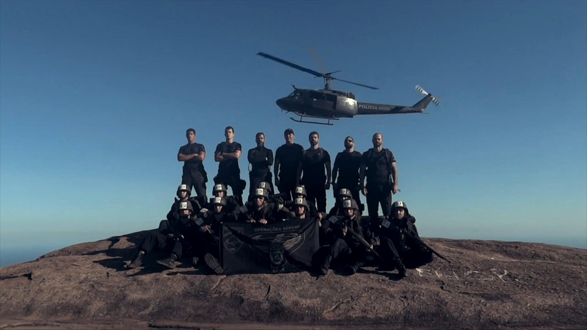 Operações Aéreas - CORE