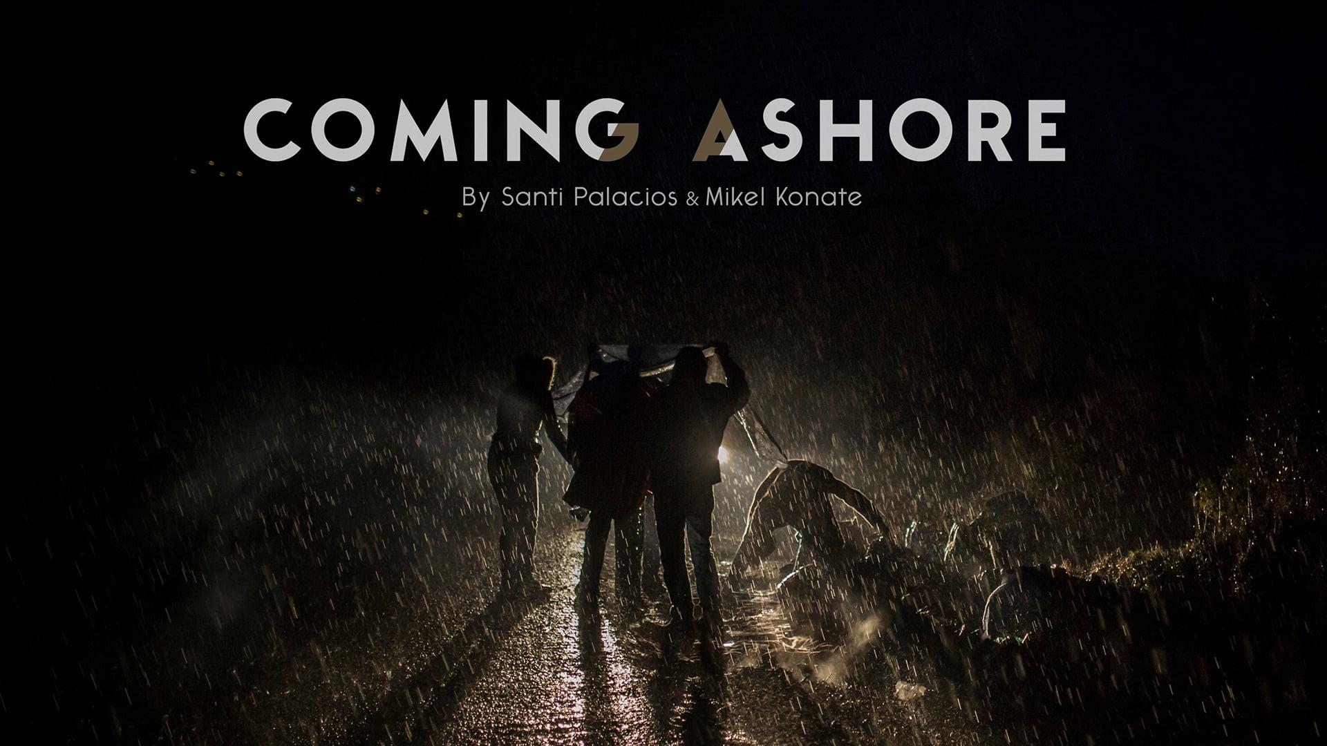 Coming Ashore (Spanish)
