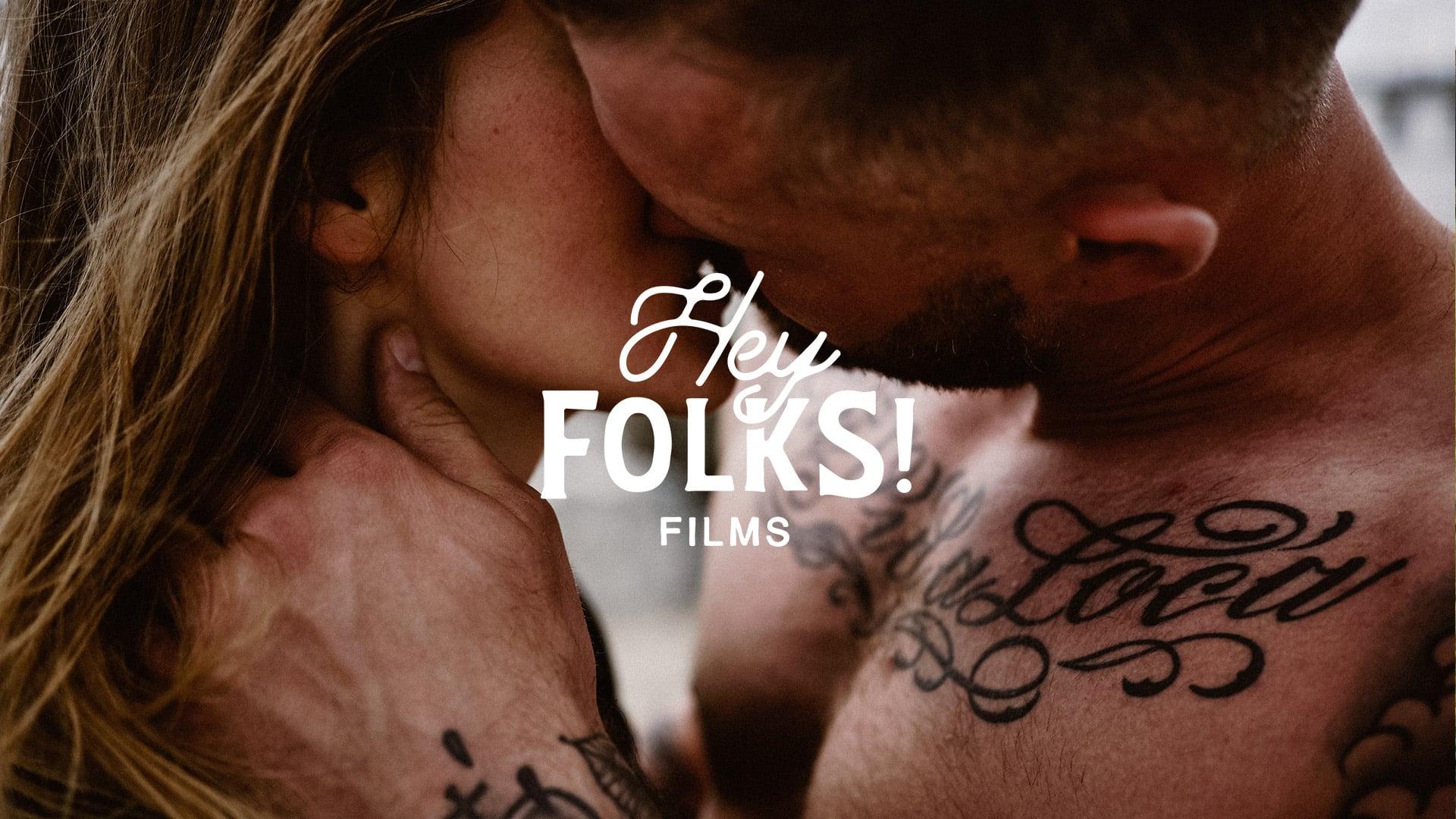 Hey Folks Films