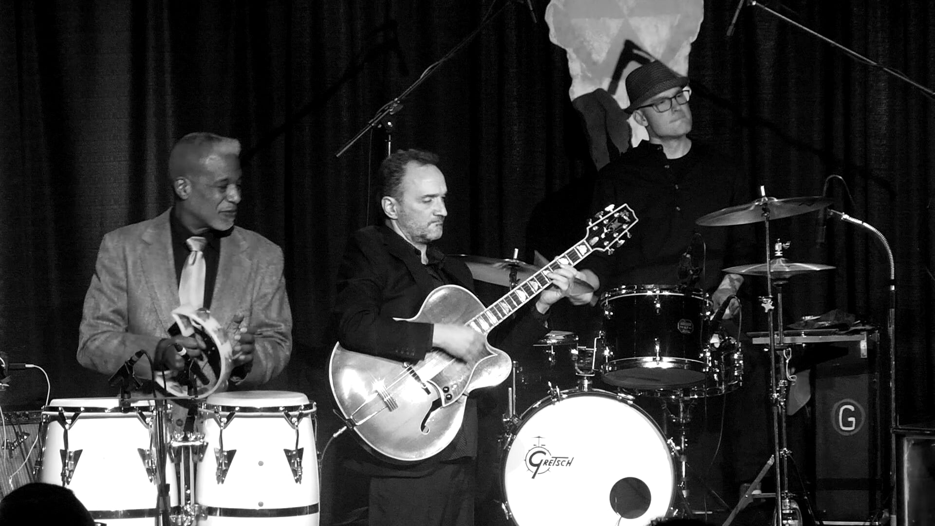 'Got My Mojo Working' - Ken Clark Trio - from The Extended Play Sessions