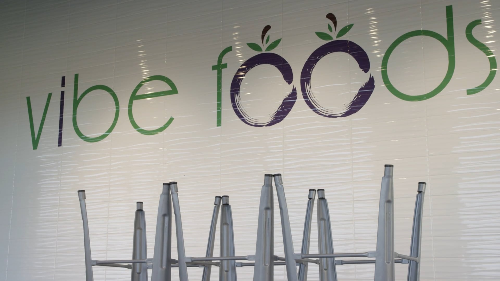 About Vibe Foods