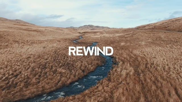 REWIND - Video - 1