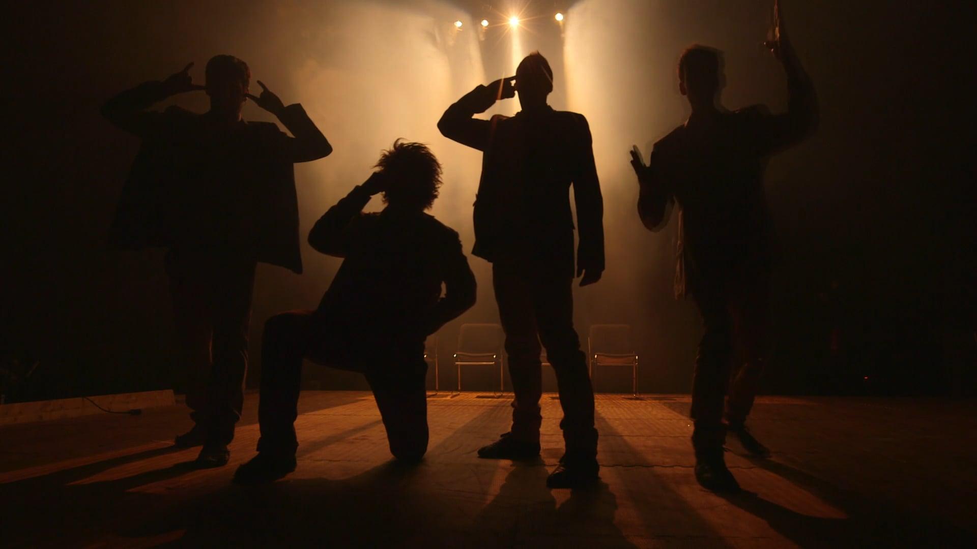 Teaser L'avis Bidon Face B, Cirque la Compagnie