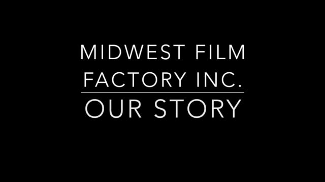 Midwest Film Factory About Us