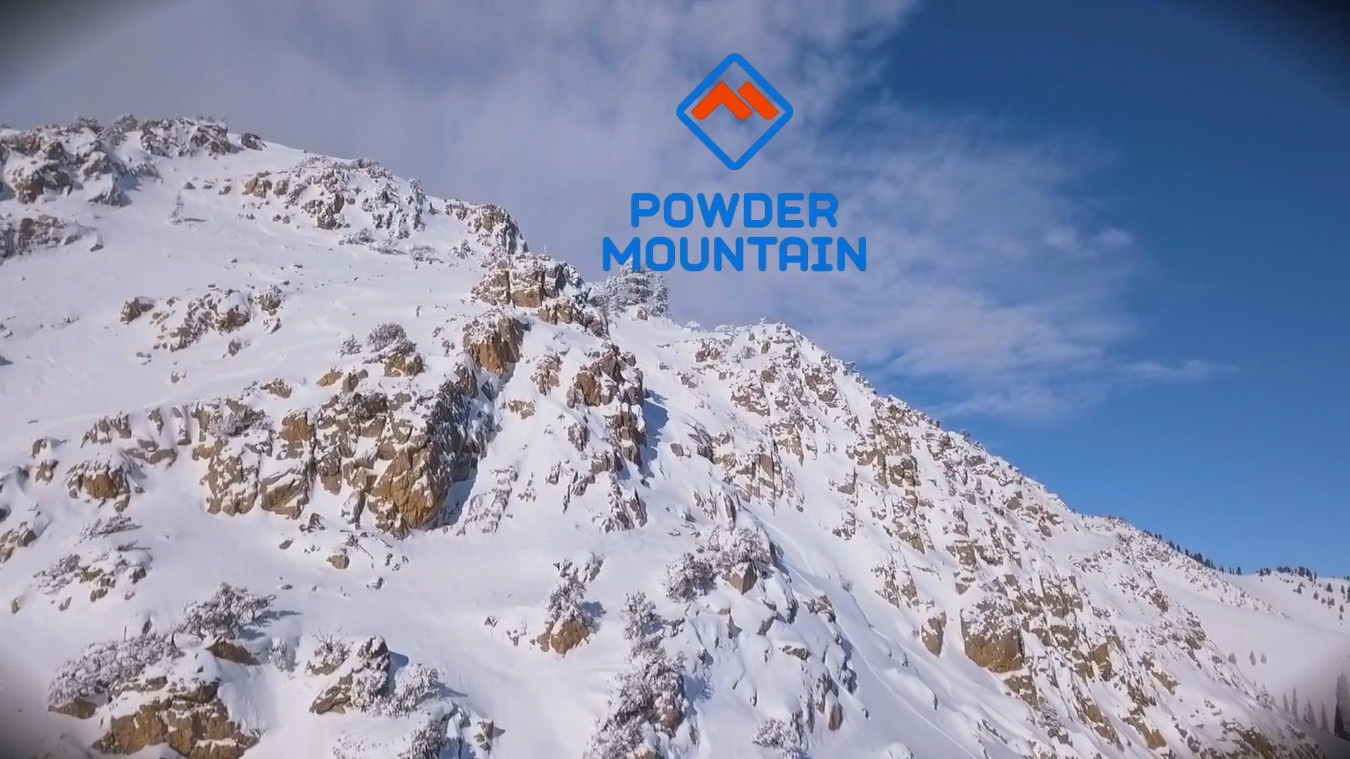PowMow from the Air: Lightning Ridge