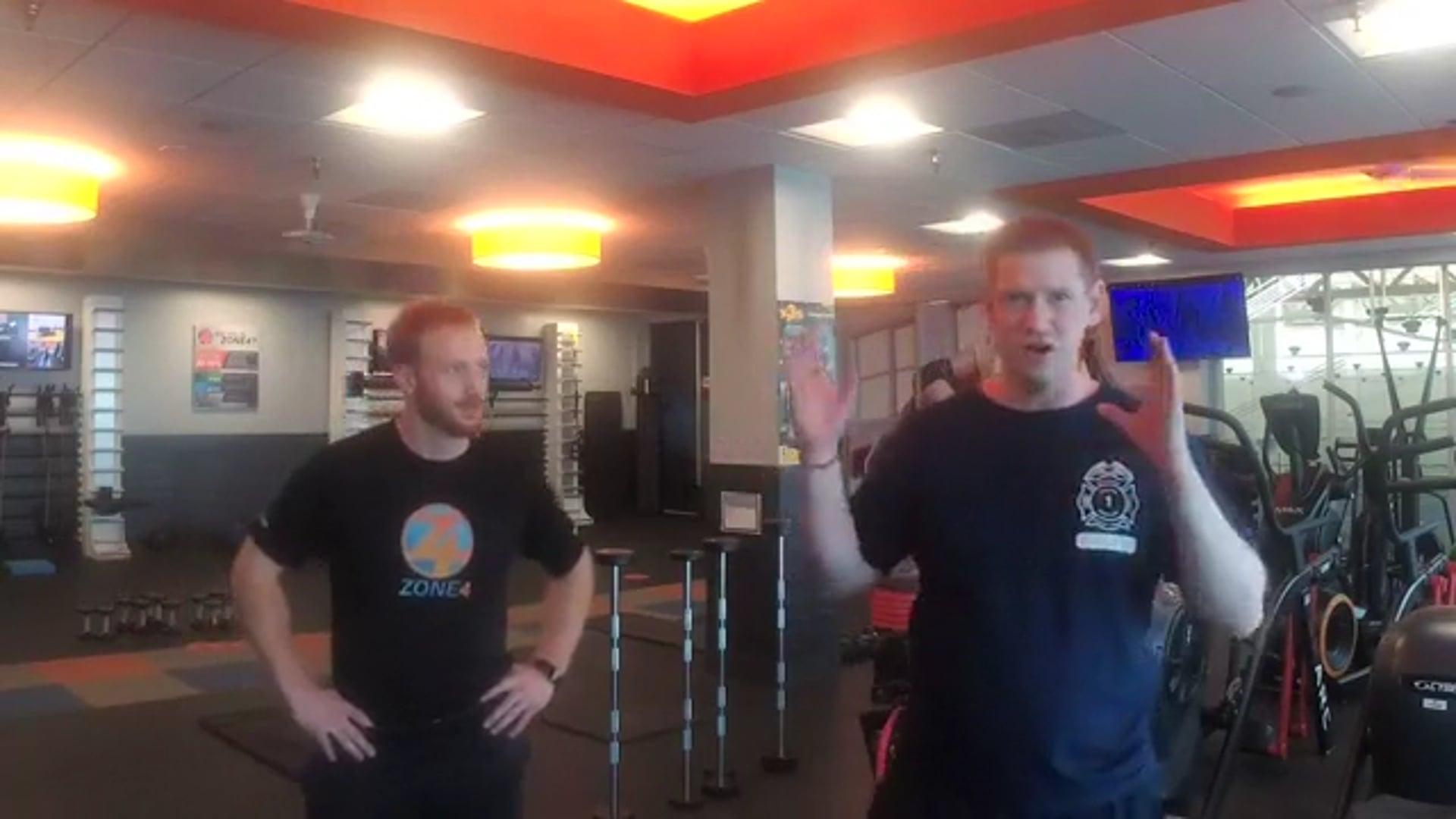 Webisode 7: Max McClain - Sport & Health, McLean