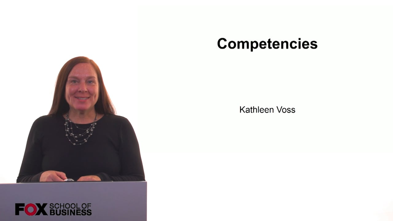 61230Competencies