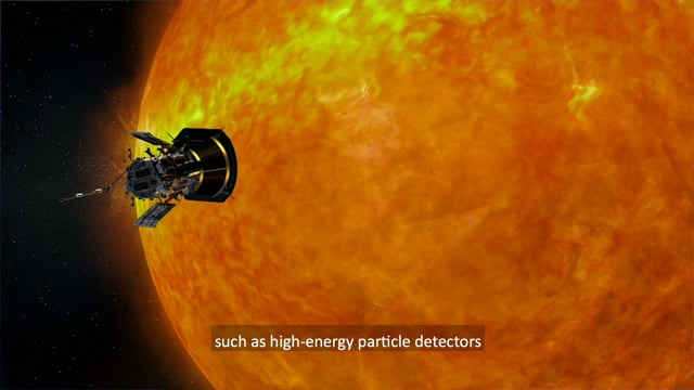 Exploring the Solar System: Observe the Sun Content Training Video from the Explore Science: Earth & Space 2019 Toolkit
