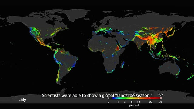 Exploring Earth: Land Cover Content Training Video from the Explore Science: Earth & Space 2019 Toolkit