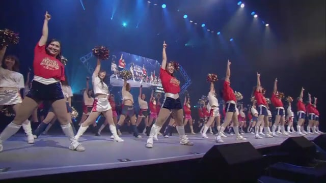 パ・リーグ6球団の共同企画として各チームの女神たちが集う『パ・リーグ ダンスフェスティバル』。今年は紅白に分かれ、ダンスバトルだけでなく、ジェスチャー伝言ゲームやイラスト対決も実施!! 「女神たちによる、もうひとつの、夢の球宴」をお楽しみください!!