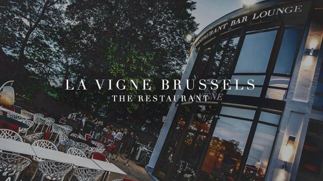 La Vigne Restaurant