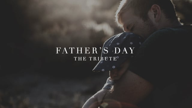 Father's Day: Hero's Day