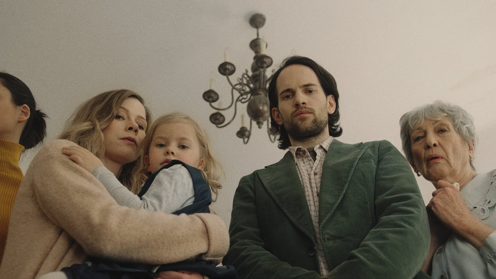Válaszfal / Property - Trailer